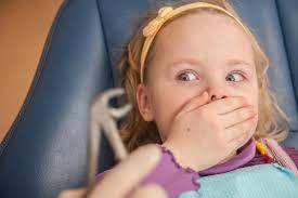 Наличие дентафобии у ребенка могут определить с помощью анализа крови на кортизол и амилазу слюны