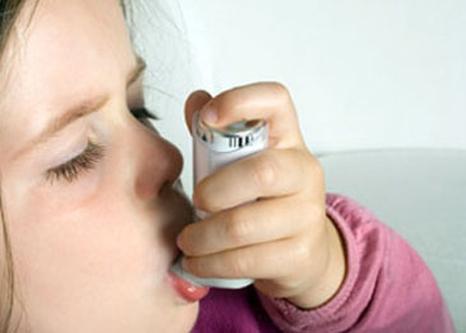 Никакой взаимосвязи между астмой и кариесом у детей нет