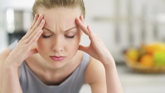 Бактерии ротовой полости могут быть причиной мигрени