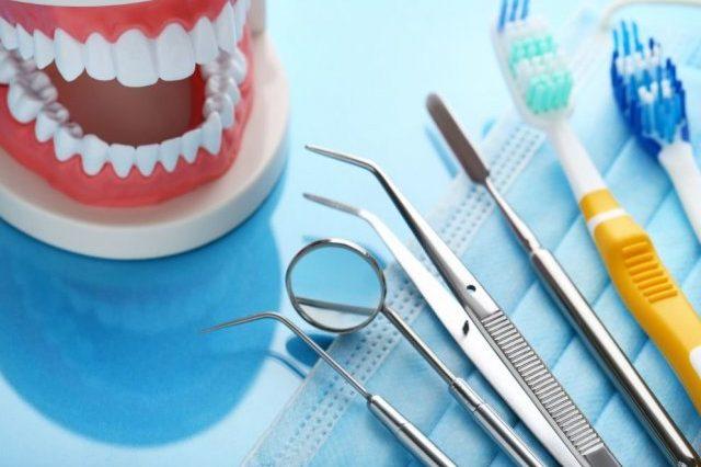 Удаление седьмого зуба