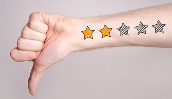 Какие факторы могут негативно повлиять на впечатление пациента о клинике