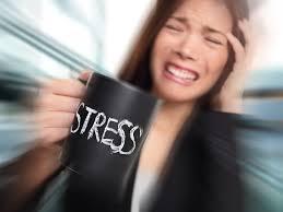 Как стресс влияет на здоровье полости рта