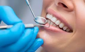 Профилактика заболеваний полости рта у детей и взрослых