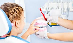 Эффективность обучения гигиене полости рта в дошкольных учреждениях