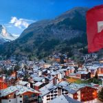 Швейцария возглавила рейтинг стран с самыми комфортными условиями для стоматологов