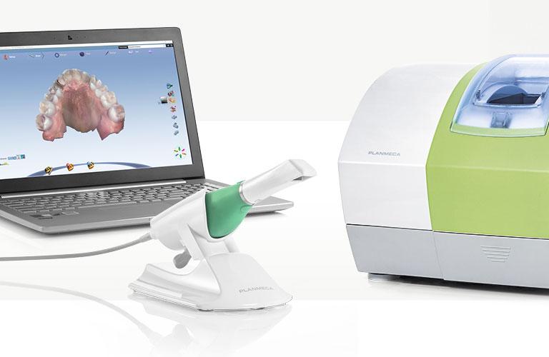 Оборудование CAD CAM для стоматологических клиник от онлайн магазина Articon