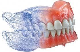 Идеальная улыбка с технологией 3D печати в стоматологии