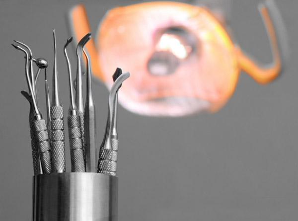 Откуда у человека взялись зубы