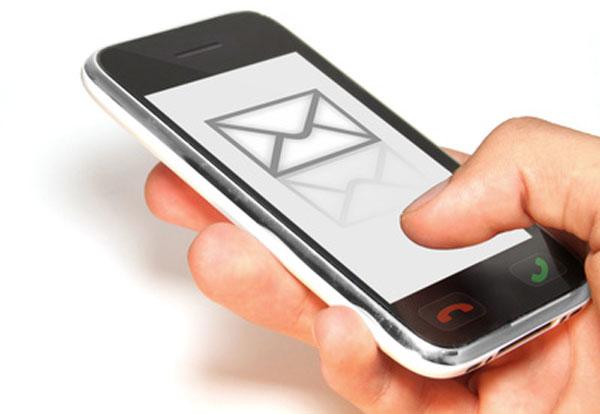 СМС-сообщение напомнит о приеме лекарства