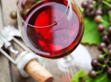Вино вместо стоматологов