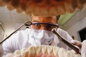 У худых детей больные зубы