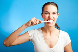 Альтернативные способы чистки зубов
