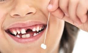 За здоровье зубов ответственны мы сами