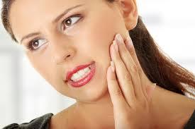 Боль Зубная