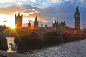 Путешествие по Лондону без затрат