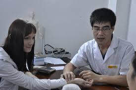 Туры на лечение в Китае из Хабаровска