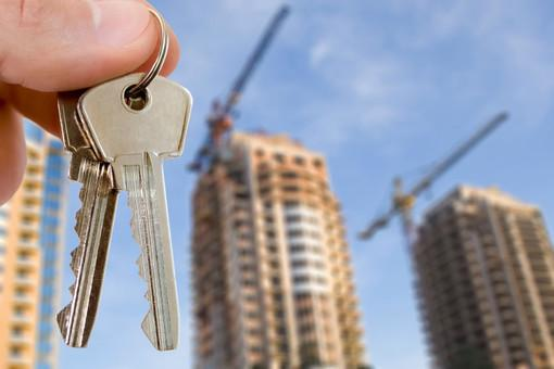 Спрос на недвижимость