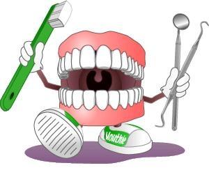 Проблемы и пути решения первичной профилактики кариеса зубов