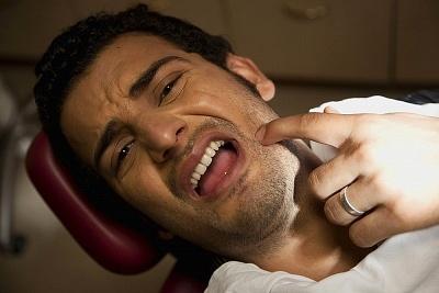 Если у вас болит зуб, то жизнь становится ненавистной