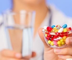 Витамины при периодонтите