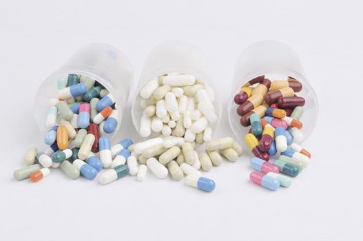Роль вспомогательных веществ в лекарственных препаратах