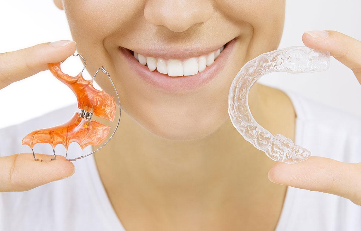 Профессиональное лечение ортодонтии