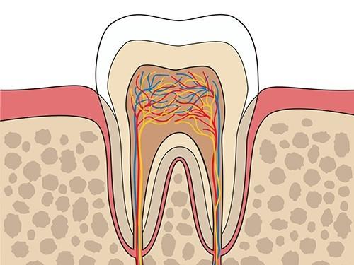 Диабетики чаще теряют зубы