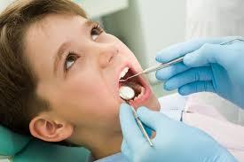 Лечим зубы детям быстро и легко!