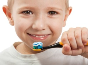 Черные зубы