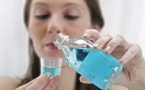 Ополаскиватели для рта могут стать причиной развития опухоли