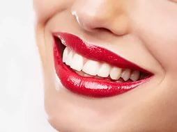 Здоровые и красивые зубы