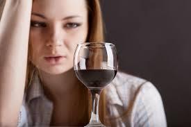Особенности лечения женского алкоголизма