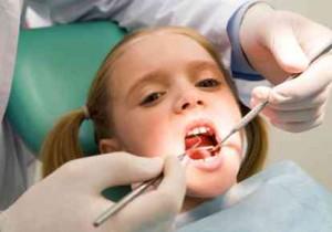Более щадящие способы лечения кариеса у детей