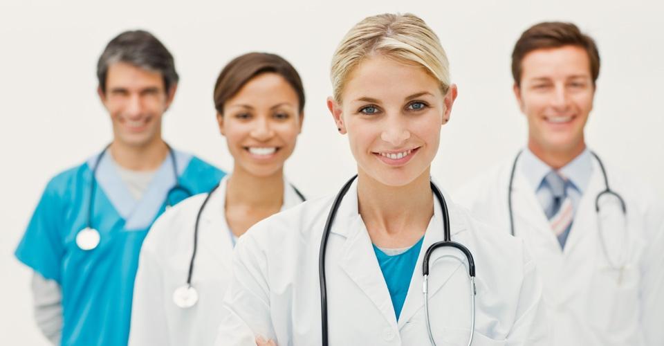 Стильная медицинская одежда: лечите красиво!
