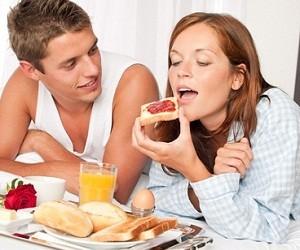 Питание для зубов и десен при периодонтите
