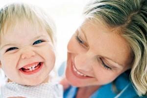 Стоматология на страже молочных зубов