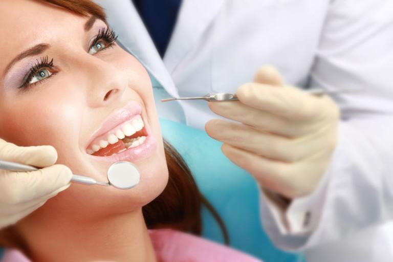 Стоматология в Марьино недорого