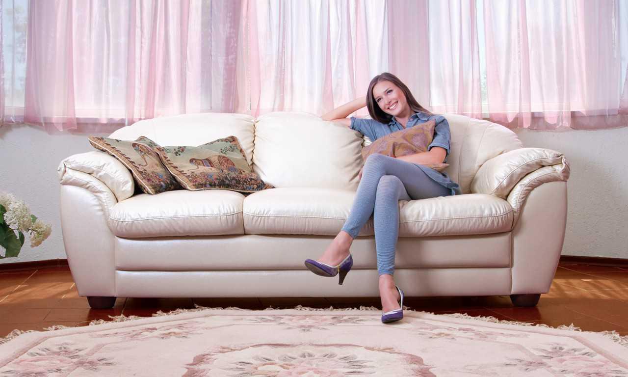 Диван. Влияет ли качество дивана на здоровье человека
