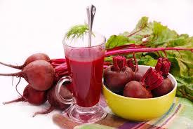 Свекольный сок или как эффективно снизить кровяное давление