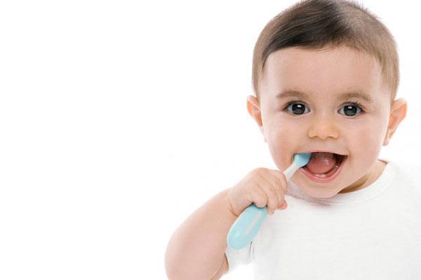 Здоровые зубы – здоровый малыш