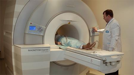 Для чего используется МРТ