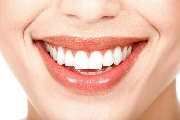 Правила белоснежной улыбки
