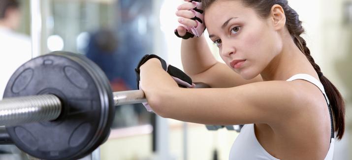 Правила которых стоит придерживаться, занимаясь в спортзале