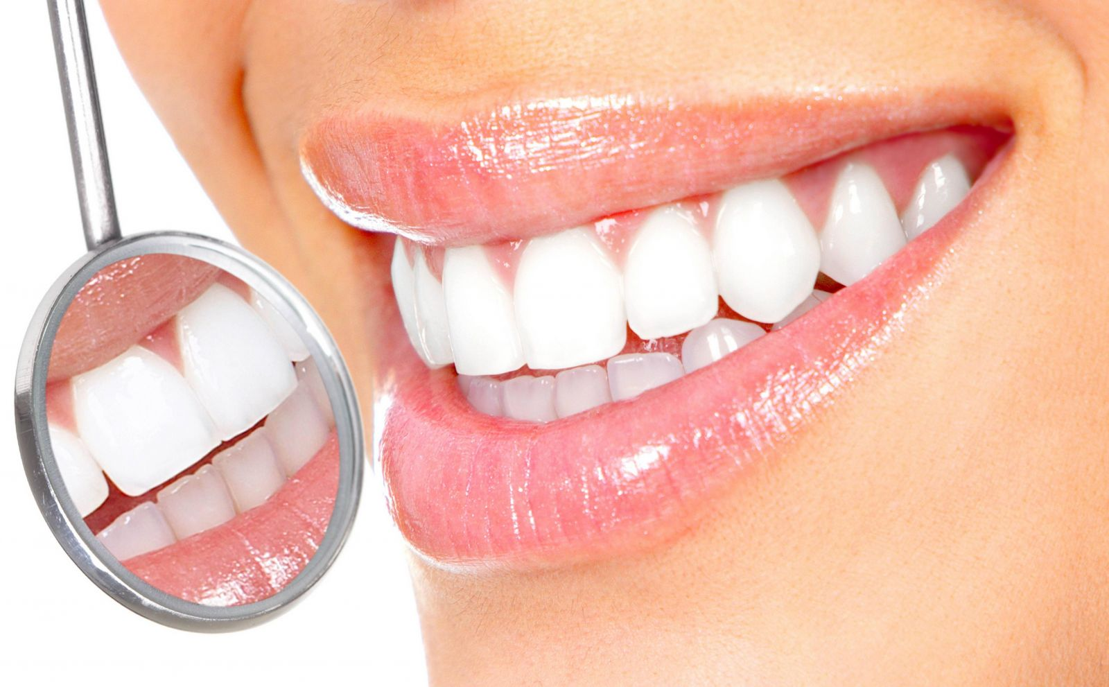 Чистка зубов: самая востребованная услуга