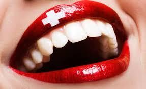 Некоторые процедуры косметической стоматологии