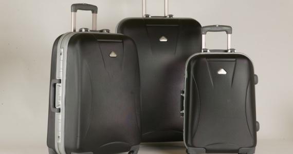 Особенности выбора чемоданов