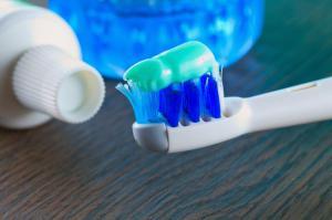 Как не испортить зубными пастами здоровые зубы