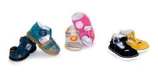Детская обувь. Как правильно выбрать сменную обувь