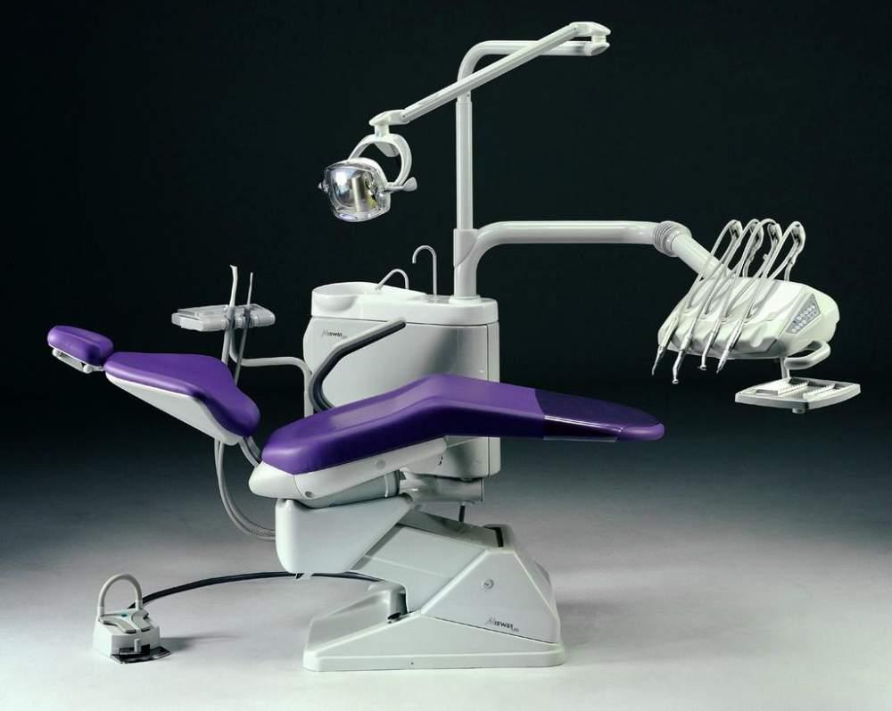 Особенности устройства компрессоров в области стоматологии