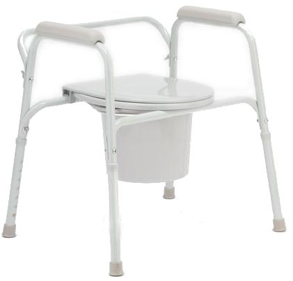Кресло туалет: облегчите свою жизнь